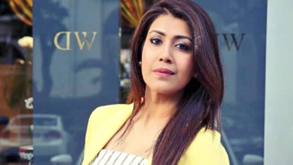 TV actress Ankita Bhargava suffers a miscarriage