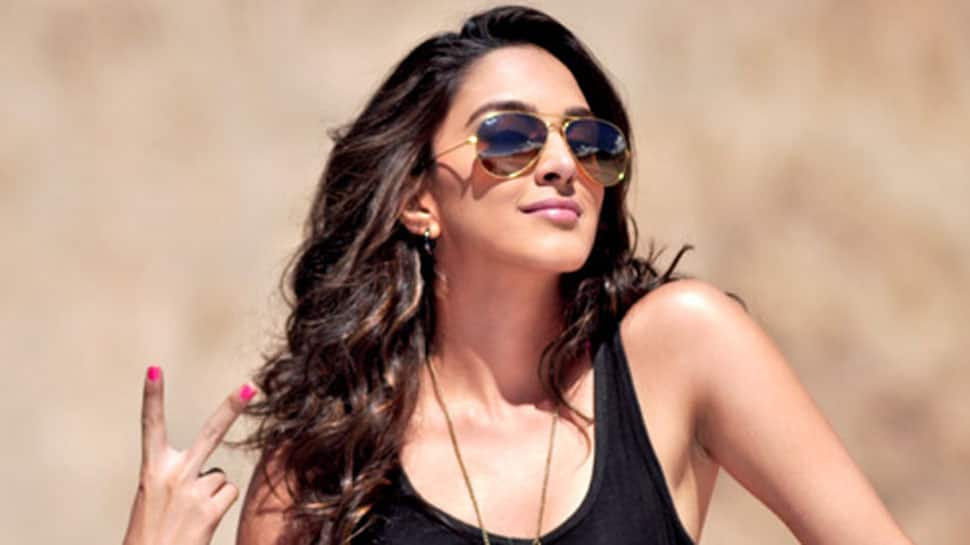 Films like 'Lust Stories' have started a conversation: Kiara Advani