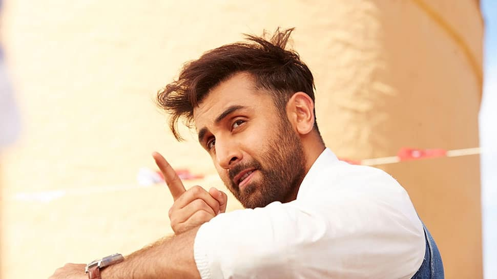 'Shamshera' departure from the films I've done: Ranbir Kapoor