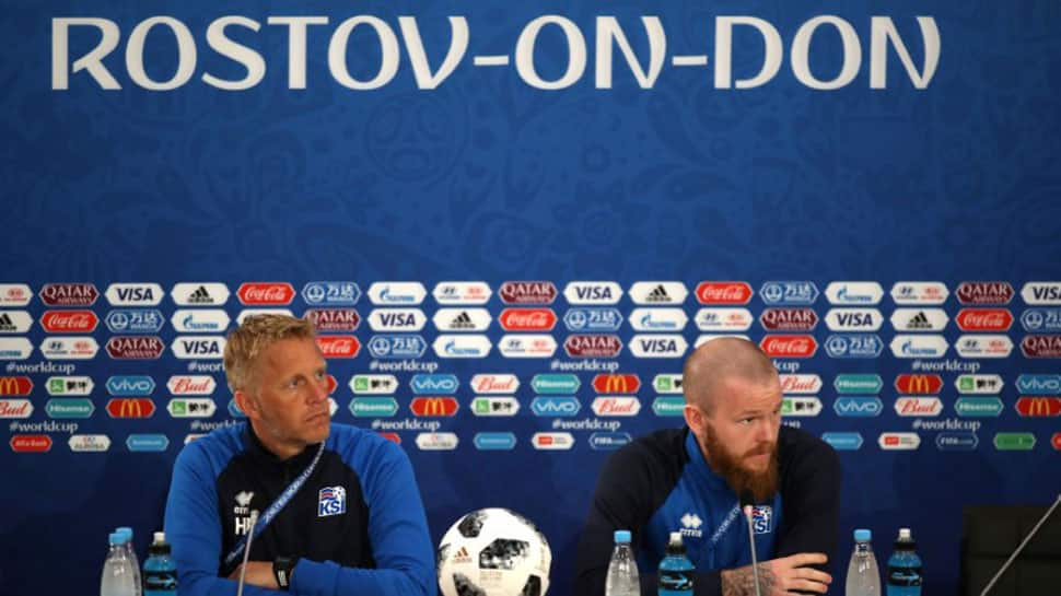 Iceland vs Croatia FIFA World Cup 2018 live streaming timing, channels, websites and apps