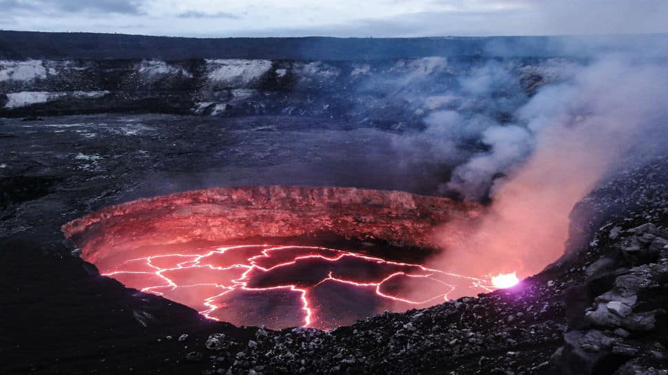 New supervalcano may be forming under three American states