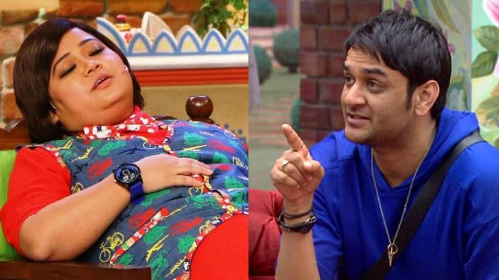 Khatron Ke Khiladi 9: From Bigg Boss finalist Vikas Gupta to comedienne Bharti Singh, here's the complete list of contestants