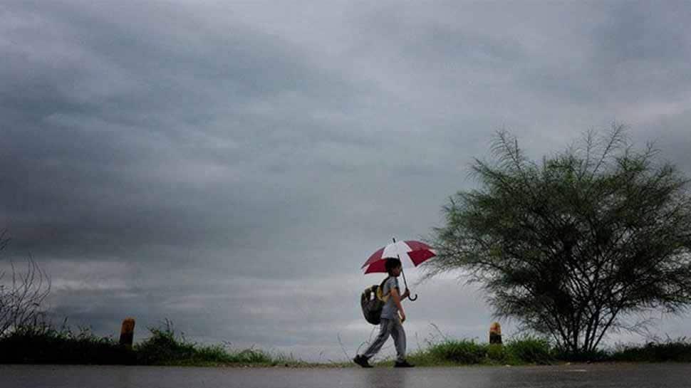Heavy rains forecast in Uttarakhand till Saturday