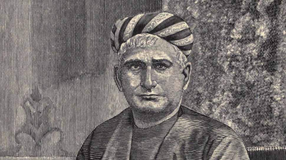 180th birth anniversary of Bankim Chandra Chattopadhyay, literary pioneer who wrote Vande Mataram