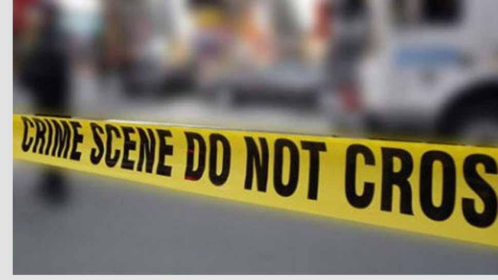 Delhi police personnel killed in accident