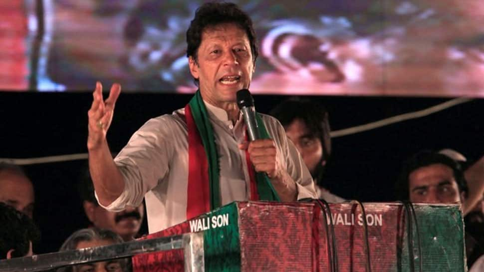 Imran Khan gears up for Pakistan elections, admits to grouping in his party, says ready to ally with others to defeat PML-N
