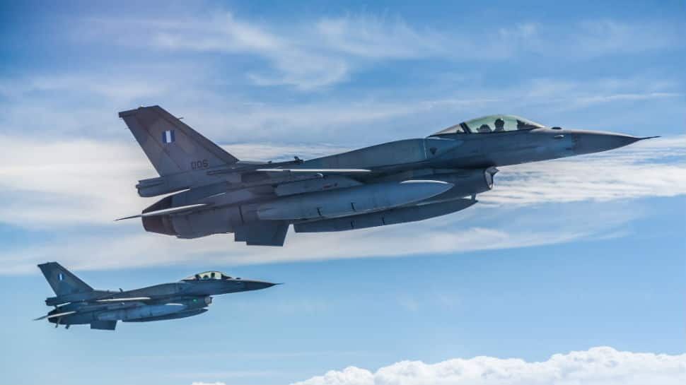 NATO unveils its joint airpower strategy to deal with emerging threats