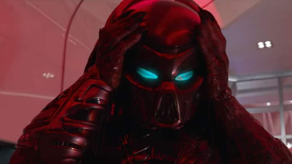 The Predator trailer: It's a thrilling ride—Watch