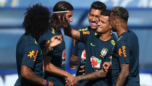Serbia vs Brazil FIFA World Cup 2018 live streaming timing, channels, websites and apps