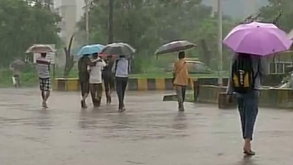 Overnight rains bring down mercury in Uttar Pradesh