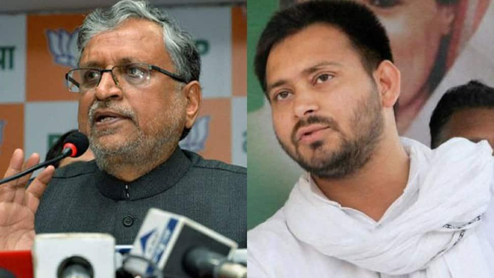 Tejashwi Yadav makes big revelation, claims Sushil Modi, Nitish Kumar direct beneficiaries in multi-crore Srijan scam