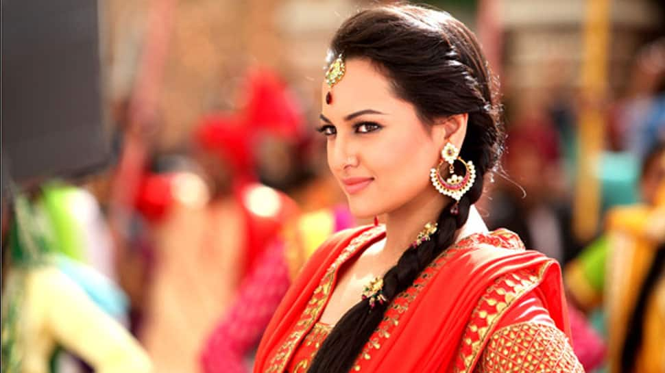 Sonakshi Sinha joins Unesco to promote safe, secure cyberspace for kids