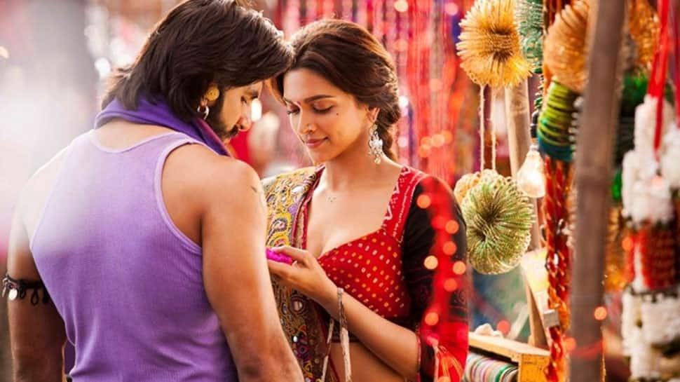 Deepika Padukone opens up on engagement rumour with Ranveer Singh