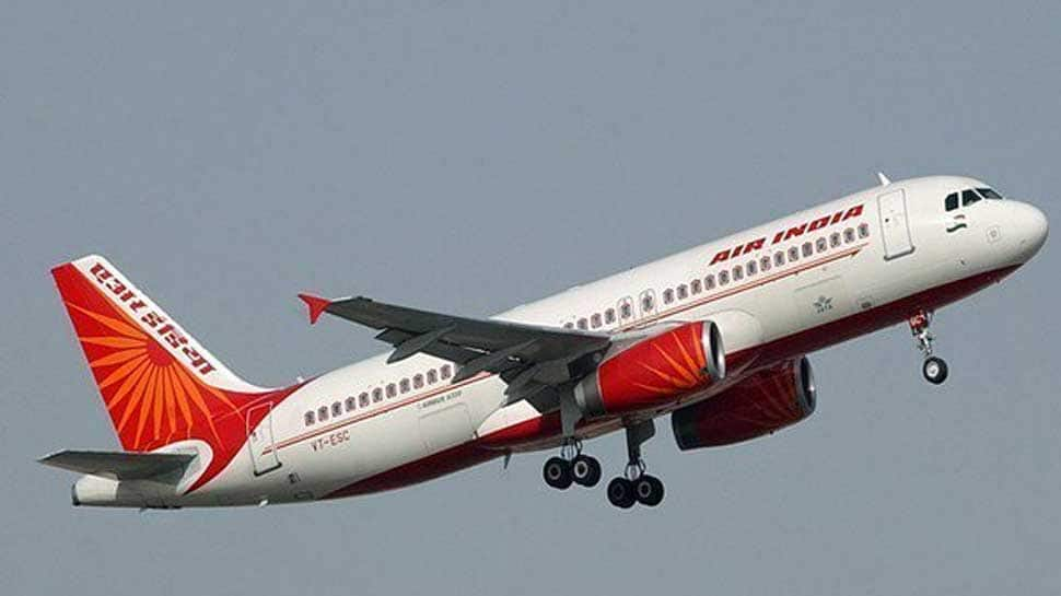 Bird-hit forces Delhi-bound Air India flight to make emergency landing in Patna