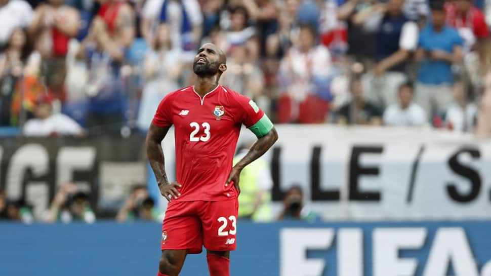 Panama vs Tunisia FIFA World Cup 2018 live streaming timing, channels, websites and apps