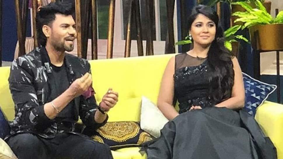 Gaurav, Narayani feel no discomfort in being friends after split