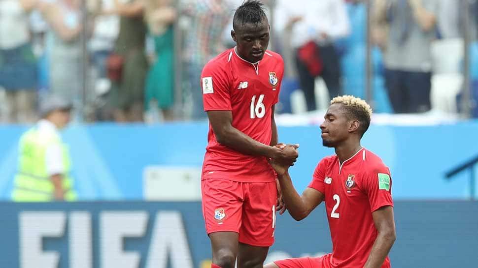 FIFA World Cup 2018 match updates: Panama 1-2 Tunisia