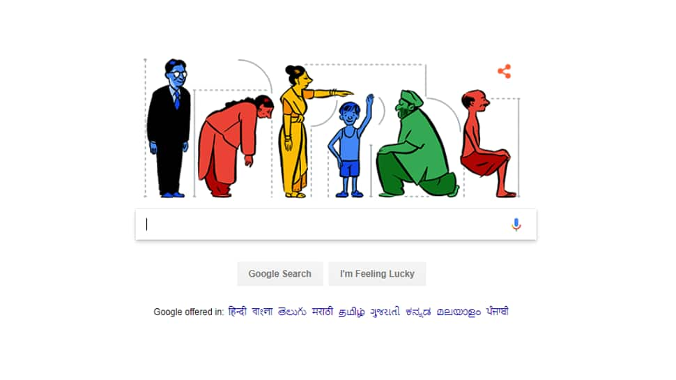 Google Doodle honours Prasanta Chandra Mahalanobis: All about Indian Statistical Institute founder