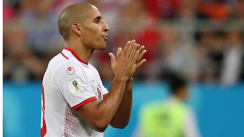 Tunisia exit FIFA World Cup 2018 with 2-1 win over Panama