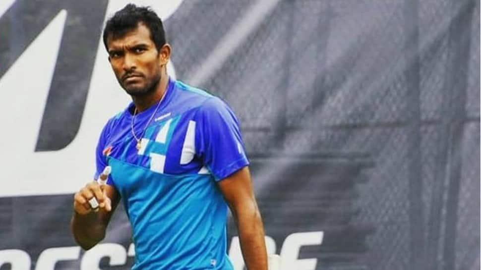 Naib Subedar Sriram Balaji becomes first Army man to qualify for Wimbledon Main Draw