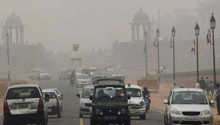 Significant improvement in Delhi air quality in past one year: Central Pollution Control Board