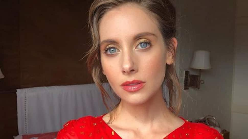 I'm more than a comedy actor, says Alison Brie