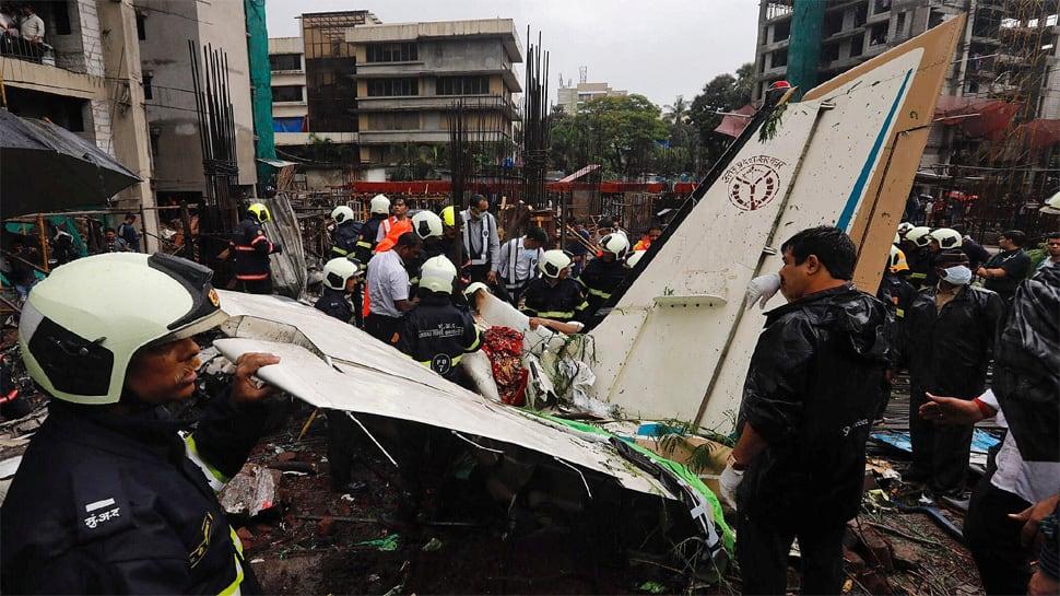 Mumbai plane crash: Aircraft may have witnessed radar failure, lost flying path