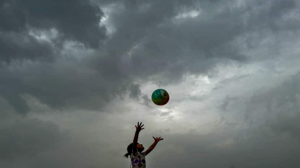 IMD confirms monsoon has covered entire country two weeks in advance