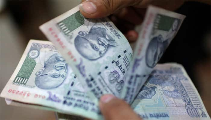 India's April-May fiscal deficit at 55.3% of full year's target