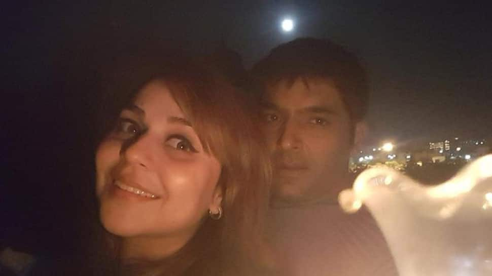 Kapil Sharma off to Greece with girlfriend Ginni Chatrath? Here's what we know