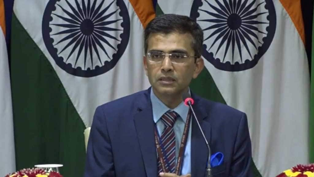 Pakistan put on FATF 'grey list': India welcomes move, hopes Islamabad will act against terrorism