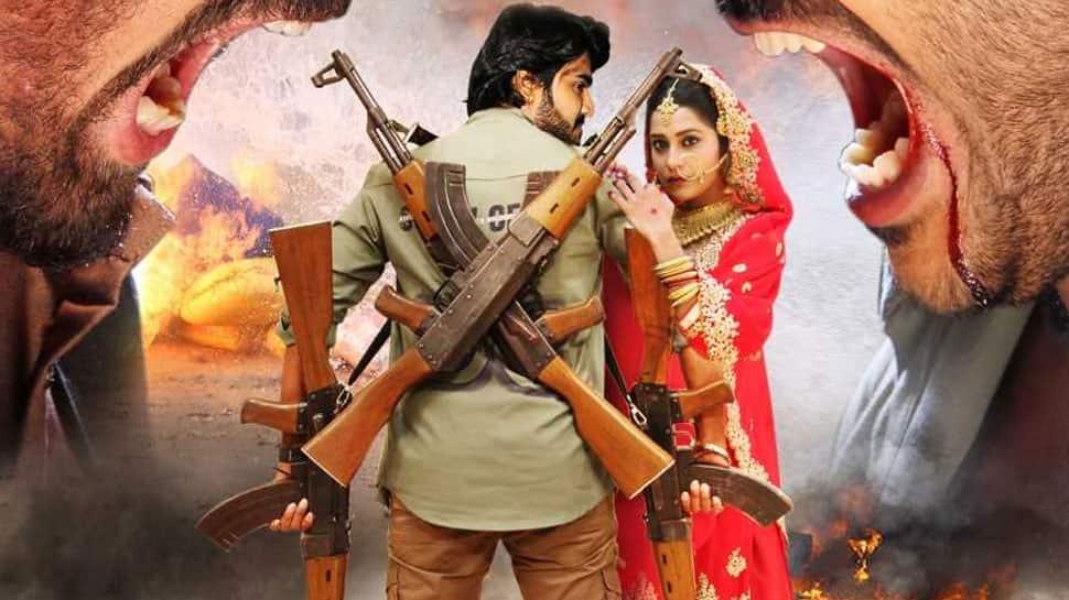 Pradeep Pandey Chintu-Monalisa-Shubhi Sharma starrer Dulhan Chahi Pakistan Se 2's dialogues create a buzz