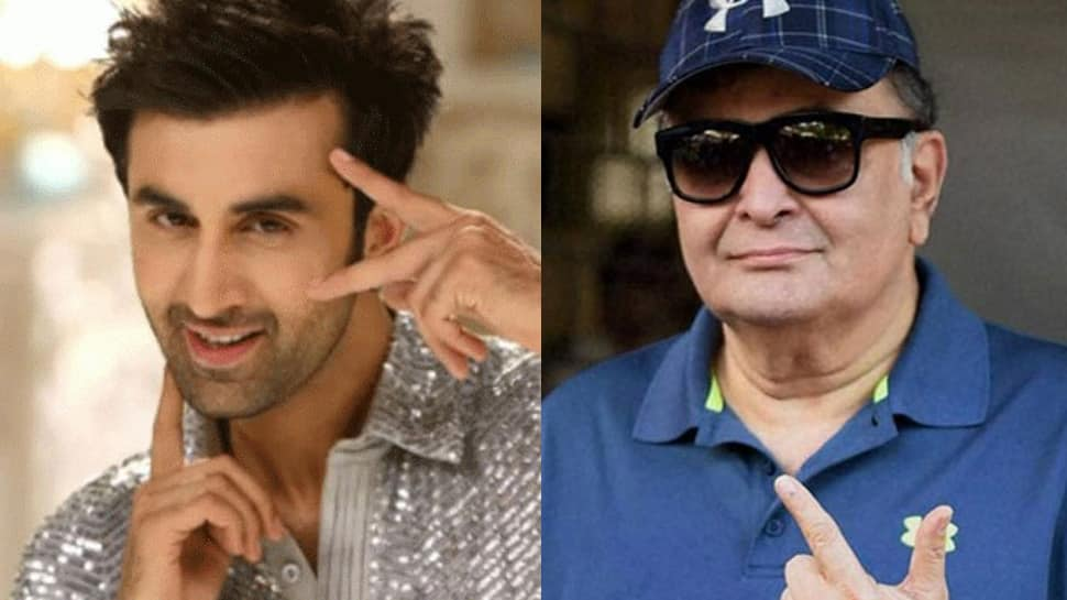 Rishi Kapoor asks Ranbir Kapoor to get married—Proof inside