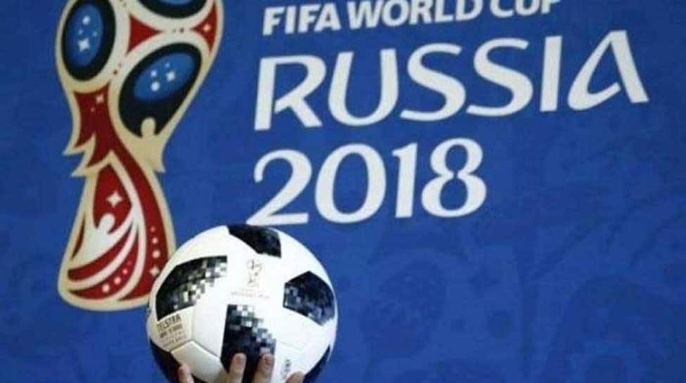Indian football fan dies in car crash near Wold Cup city of Sochi