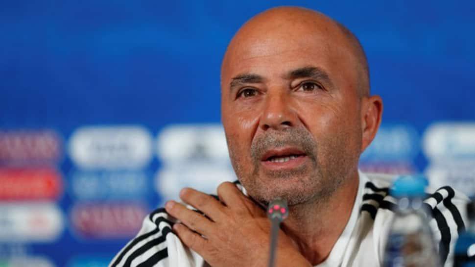 Argentina drop Higuain, France revert to team that beat Peru