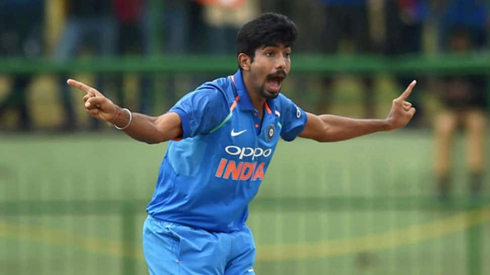 Bumrah, Sundar ruled out of T20 series against England due injury