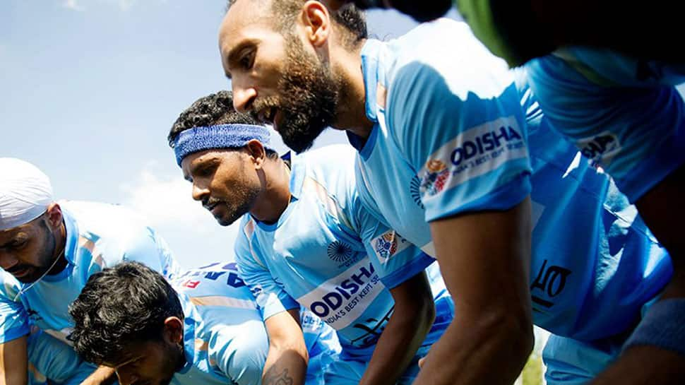 India draw 1-1 with Netherlands, qualify for Champions Trophy final