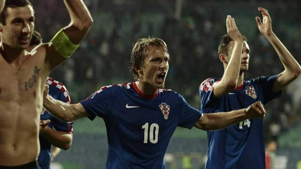 FIFA World Cup 2018 preview: Croatia hot favourites against lacklustre Denmark