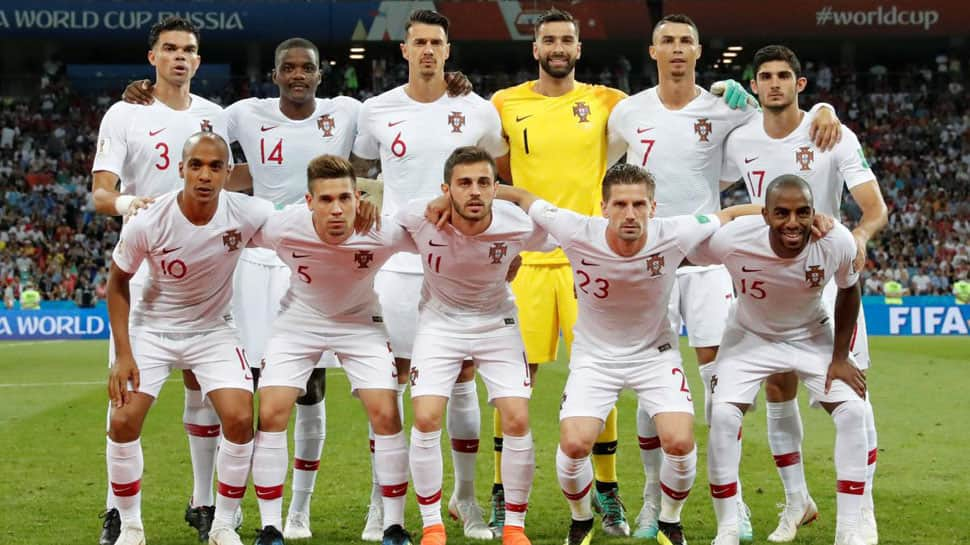 Portugal fail to show they are more than just Ronaldo