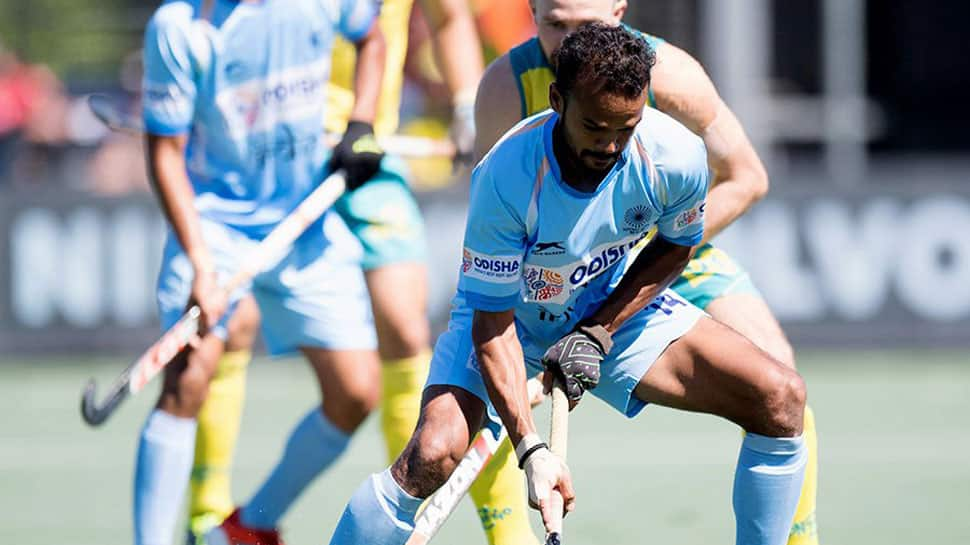 Australia beat India 3-1 on Penalty shootout in Hockey Champions Trophy