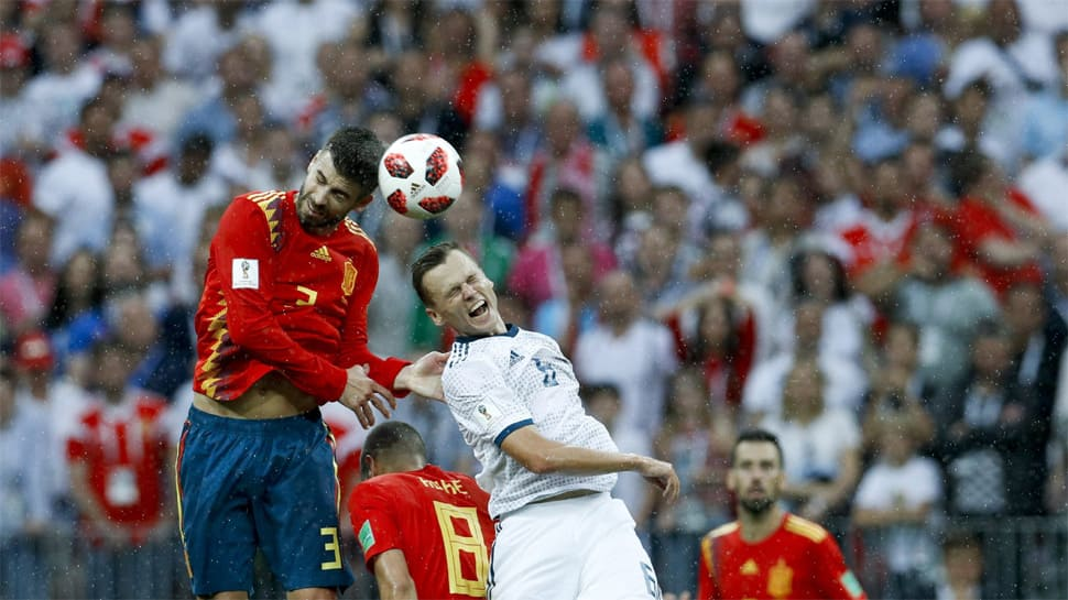 FIFA World Cup 2018: Spain blame game begins after penalty heartache