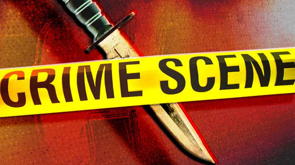 Mother stabs son with dagger while bathing him in Punjab