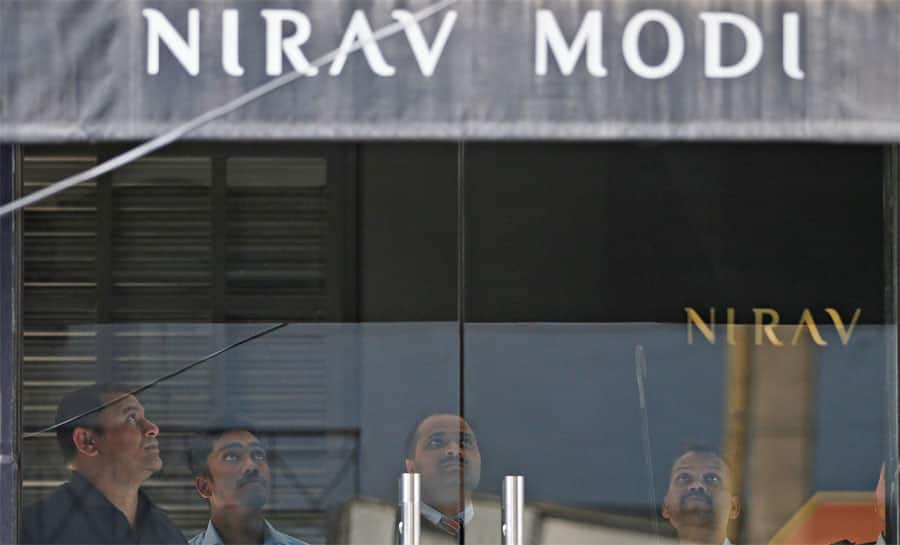 Interpol issues Red corner notice against Nirav Modi: What it means