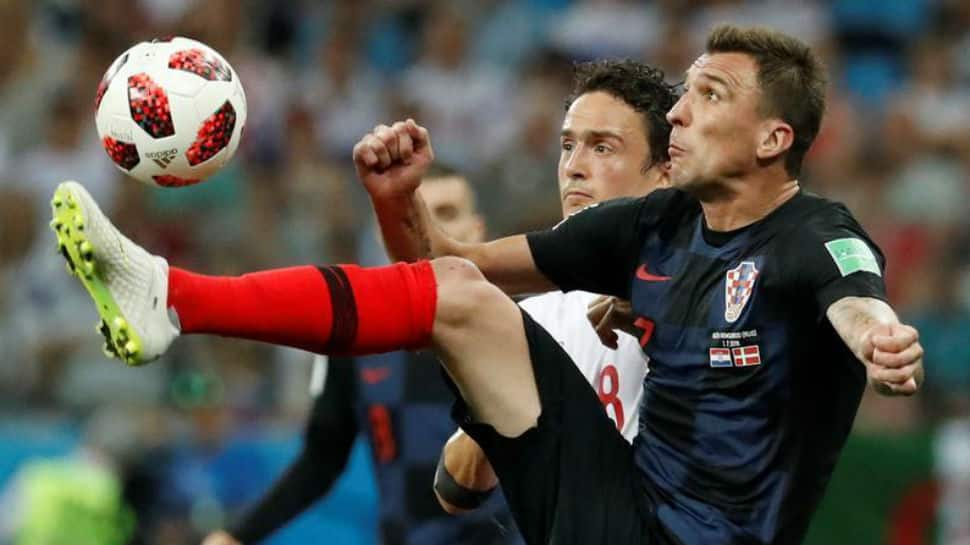Listless Croatia scrape through into FIFA World Cup 2018 quarterfinals