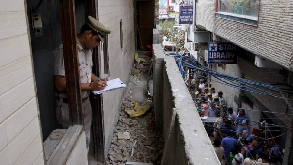 Delhi mass deaths: 6 died due to hanging, reveals postmortem; no signs of struggle found