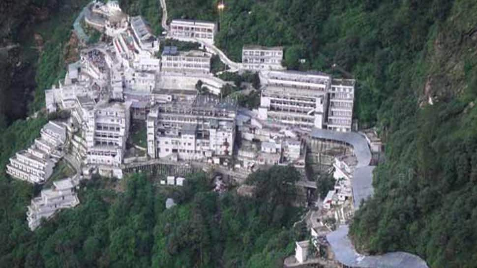 SC takes grim view of human, animal waste being dumped near Vaishno Devi shrine