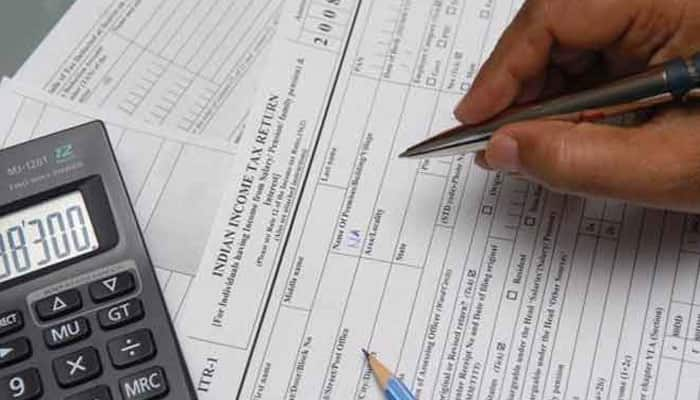 Know how to file ITR-1 form for FY 2017-18