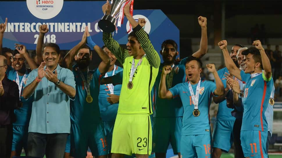 IOA decides not to send 'incompetent' football teams to Asian Games, AIFF calls it 'myopic stance'