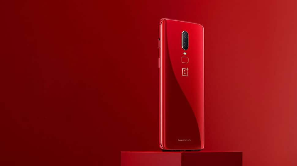 OnePlus 6 Red edition launched in India: Price, availability and more