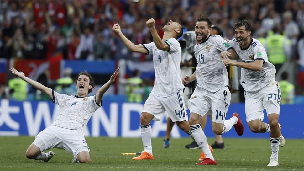 Russia need to attack more to outgun Croatia in FIFA World Cup quarter final